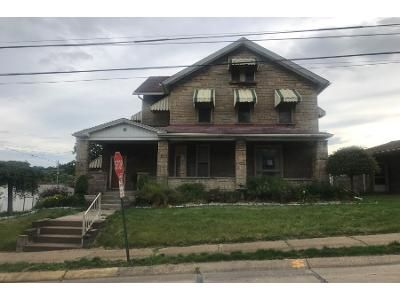 4 Bed 1.5 Bath Foreclosure Property in Houston, PA 15342 - Cherry Ave