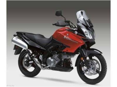 $10,399, 2012 Suzuki V-Strom 1000 Touring / Adventure