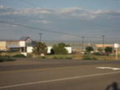 Vacant Land for Sale: High Visiblity Commercial Lot in Edgewood