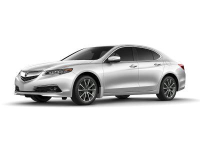 2015 Acura TLX 3.5L V6 (Graphite Luster Metallic)