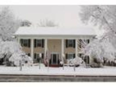 Inn for Sale: Southern Comfort Retreat