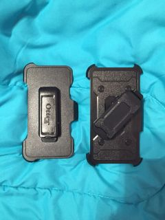 2clips one is otterbox the other not sure both for 15