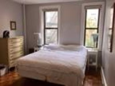Roommate wanted to share Three BR One BA Townhouse...