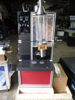 Javamaster 2002RM Coffee Roaster RTR#7081230-01