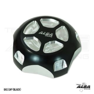 Buy Polaris Slingshot Gas Cap Billet aluminum Alba Racing Black motorcycle in Santee, California, United States, for US $29.00