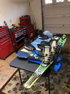 Vengeance Water Ski for Sale