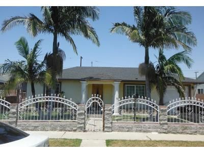 4 Bed 2 Bath Preforeclosure Property in Carson, CA 90745 - 229th St