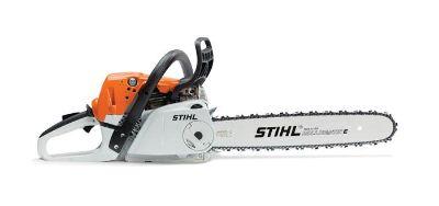 2018 Stihl MS 251 C-BE Chain Saws Jesup, GA