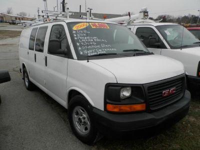 2006 GMC SAVANA G1500