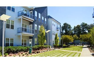 1 bedroom - Welcome to apartments located in Atlanta. Washer/Dryer Hookups!