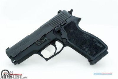 For Trade: P220 SAS carry