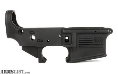 For Sale: HOLIDAY BLOWOUT!!! AERO PRECISION STRIPPED AR-15 FREEDOM LOWERS Gen 2