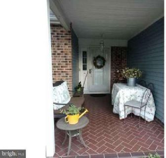 6 Owens CT Mount Laurel Two BR, Best value in Holiday Village!