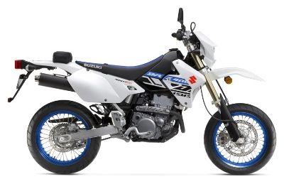 2019 Suzuki Motor of America Inc. DR-Z400SM Street / Supermoto Motorcycles Tarentum, PA