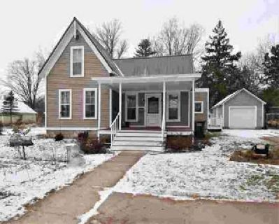 213 Prairie St Lodi Three BR, Affordable, move in ready home in