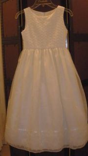 flower girl or party dress