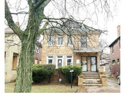 4 Bed 2 Bath Foreclosure Property in Detroit, MI 48238 - W Grand St
