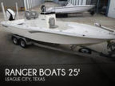 Ranger Boats - 2510 Bay