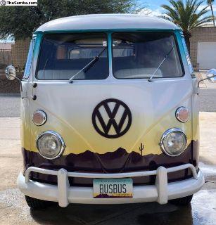 1964 Arizona Volkswagen Bus