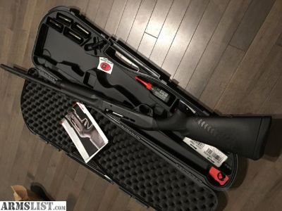 For Sale: Benelli M2 Black synthetic 20 gauge