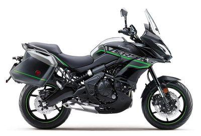 2019 Kawasaki Versys 650 LT Touring Motorcycles Plano, TX