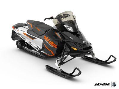 2016 Ski-Doo Renegade Sport 600 ES Carb Trail Sport Snowmobiles Shawano, WI