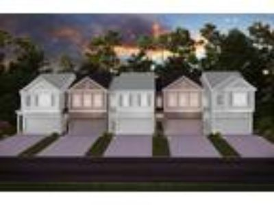 The Hartwell by Beazer Homes: Plan to be Built