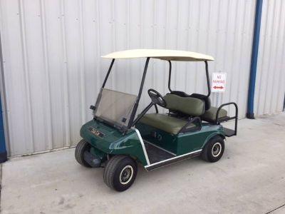 2003 Club Car DS Electric Golf Car Golf Golf Carts Hendersonville, NC