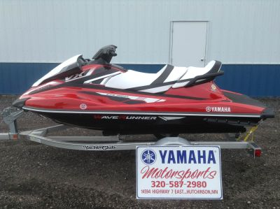 2018 Yamaha VX Cruiser 3 Person Watercraft Hutchinson, MN