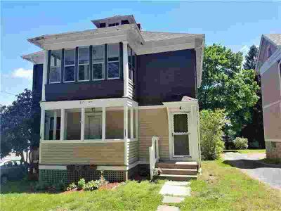 315 Bennett ST Woonsocket Four BR, Have you been looking for a