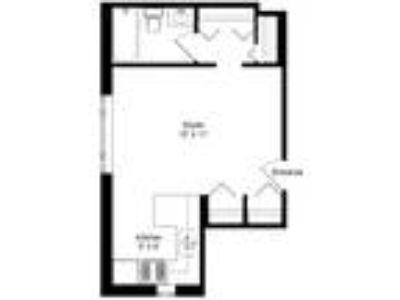 Oakdale Terrace - 525 W Oakdale Ave - Studio
