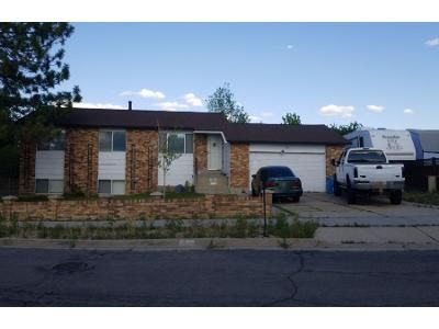 5 Bed 2.0 Bath Preforeclosure Property in Salt Lake City, UT 84118 - S Shalee St