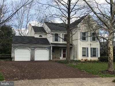 4 Bed 3 Bath Foreclosure Property in Lansdale, PA 19446 - Brook Cr