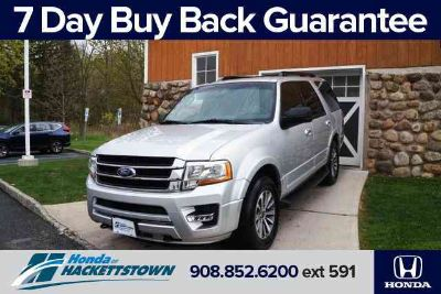 Used 2017 Ford Expedition 4x4
