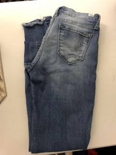 KanCan skinny jeans with stretch size 27