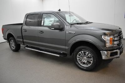 2019 Ford F-150 (Magnetic)