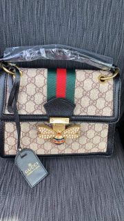 Gucci Dragonfly Purses