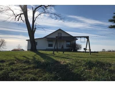 3 Bed 1.0 Bath Preforeclosure Property in Foster, KY 41043 - Eden Ridge Rd