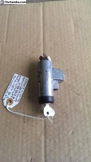 73 and up Locking Ignition Switch
