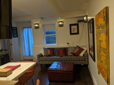 $3900 2 apartment in Haight-Ashbury