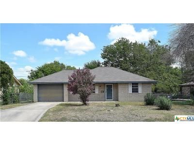 2 Bed 1 Bath Foreclosure Property in Temple, TX 76501 - E Avenue G