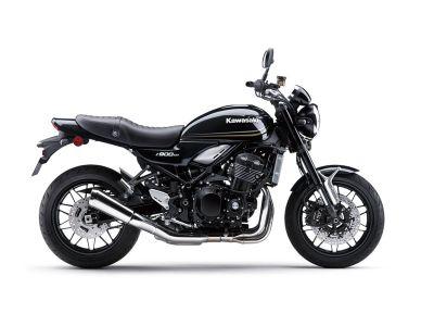 2018 Kawasaki Z900RS Sport Motorcycles Dimondale, MI
