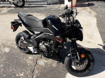 2019 Kawasaki Z125 Pro Sport Clearwater, FL