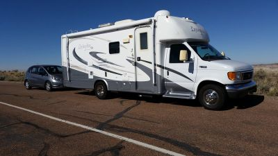 2005 Forest River Lexington GTS M-255DS