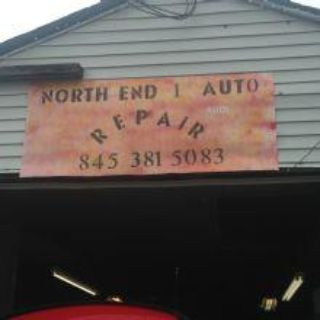 North End 1 Auto Repair