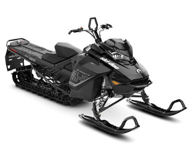2018 Ski-Doo Summit SP 165 850 E-TEC, PowderMax Light 3.0 Mountain Snowmobiles Island Park, ID