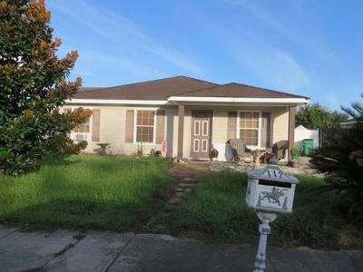 3 Bed 2 Bath Foreclosure Property in Luling, LA 70070 - Allie Ln