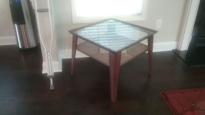 End, Couch Tables Cerramic tile HIGH END
