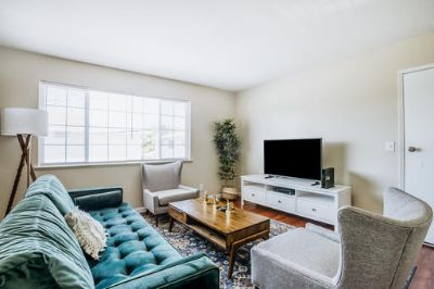 $6240 3 apartment in Santa Clara County