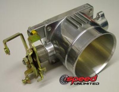 Buy Professional Products 69220 70MM Mustang Throttle Body motorcycle in Suitland, Maryland, US, for US $191.83